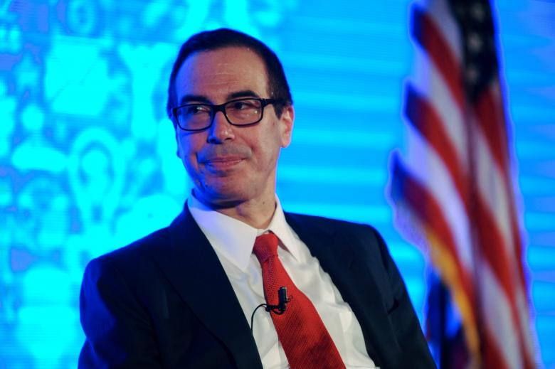 U.S. financial council reimagined as boon, not bane, for Wall Street