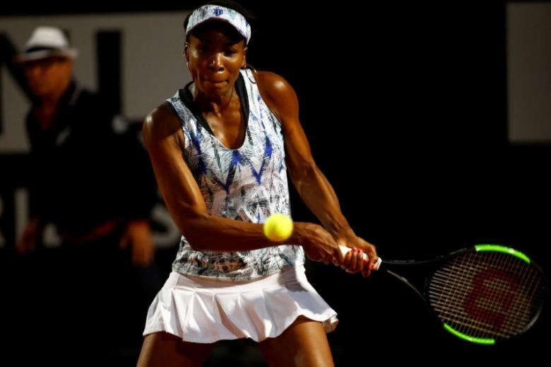 Venus could rise again in Paris, says Shriver