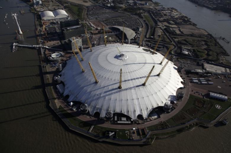 Tennis: ATP Tour Finals to stay in London until 2020