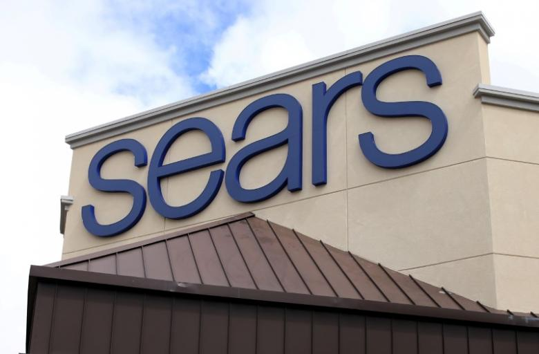 Sears posts first quarterly profit in nearly two years on cost cuts