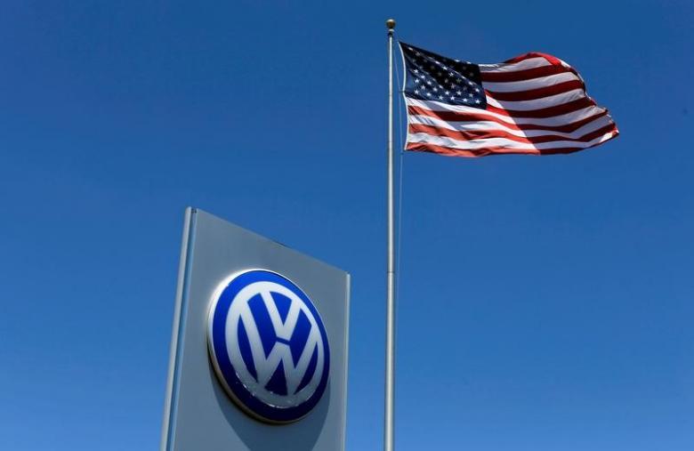 California says VW clean car spending plan has shortcomings