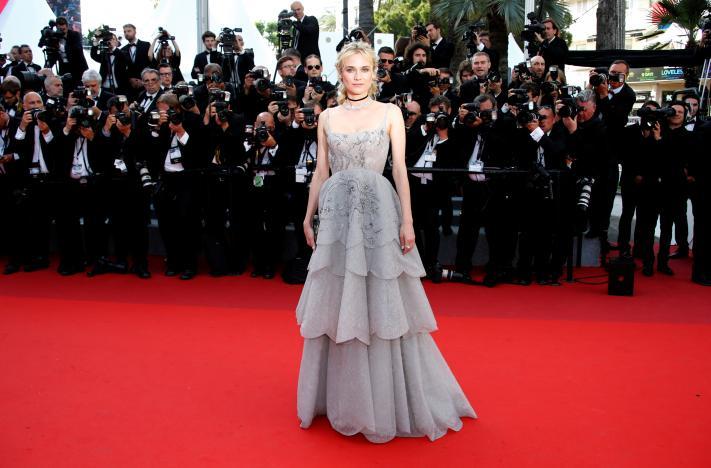 Diane Kruger plays agony of terrorism victim in German-language movie