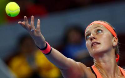 Kvitova return adds sparkle to tough-to-call French Open