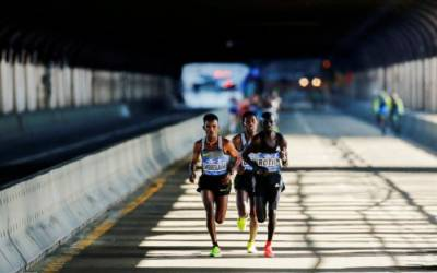 Athletics – Sub-two hour marathon possible in Monza, say experts