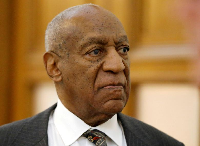 Moment of truth for Cosby as jury selection for sex assault trial begins