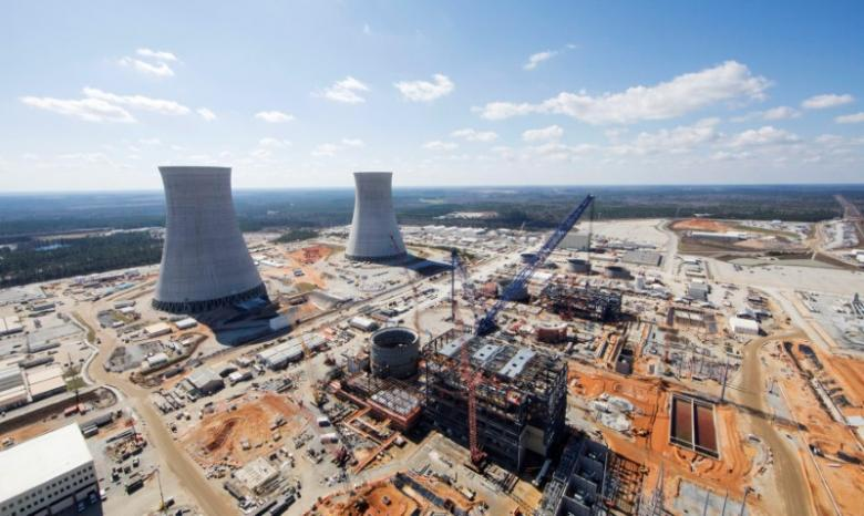 Westinghouse reaches deal for $800 million U.S. bankruptcy loan