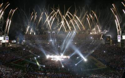 LA's Super Bowl pushed back a year over stadium delay