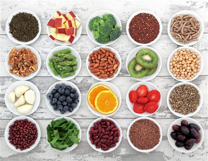 Fiber: What it is and why you need more of it in your diet