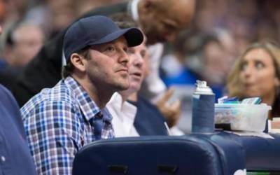 Golf: Former Cowboys quarterback Romo fails in bid to qualify for U.S. Open