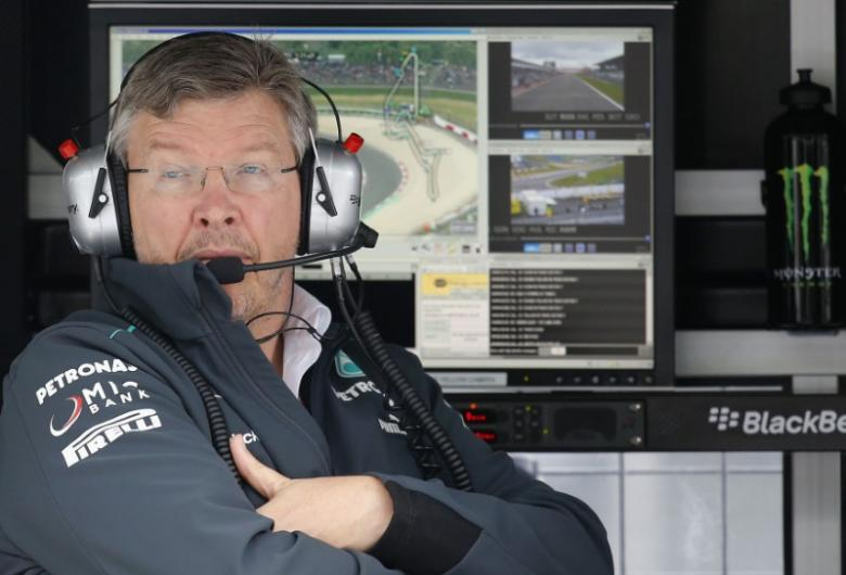 Formula One expands technical team to work with Brawn