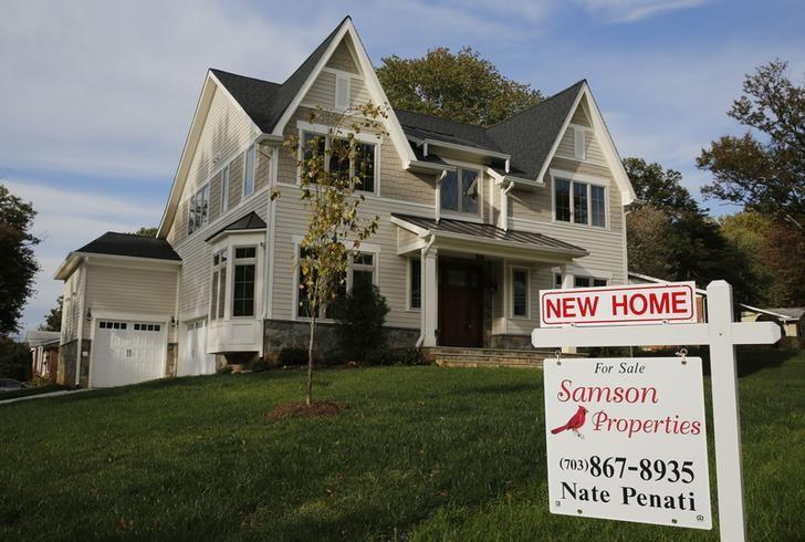 Housing recovery intact despite drop in new home sales