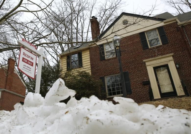 Home sales fall as tight supply boosts prices