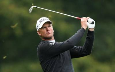 Karlsson dreaming of Ryder Cup role under Bjorn