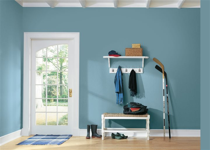 Spring home improvements you can do in 24 hours or less