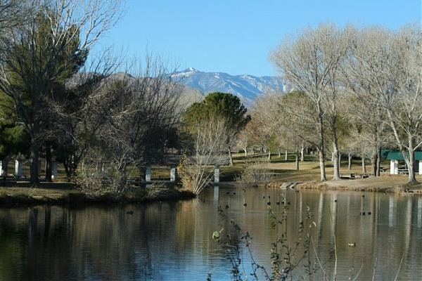 Money to create state parks gets first OK in Nevada Legislature