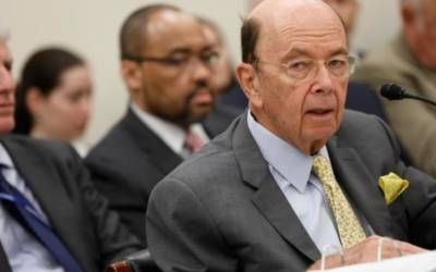 Wilbur Ross seeks bigger budget for trade enforcement