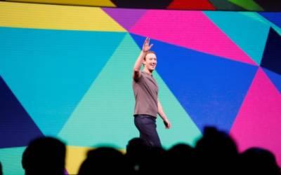 Facebook founder Mark Zuckerberg returns to Harvard as commencement speaker