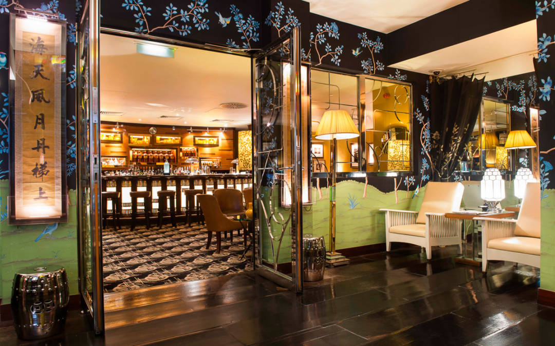 MGM GRAND PARTNERS WITH ACCLAIMED LAI SUN DINING TO OPEN CHINA TANG LAS VEGAS