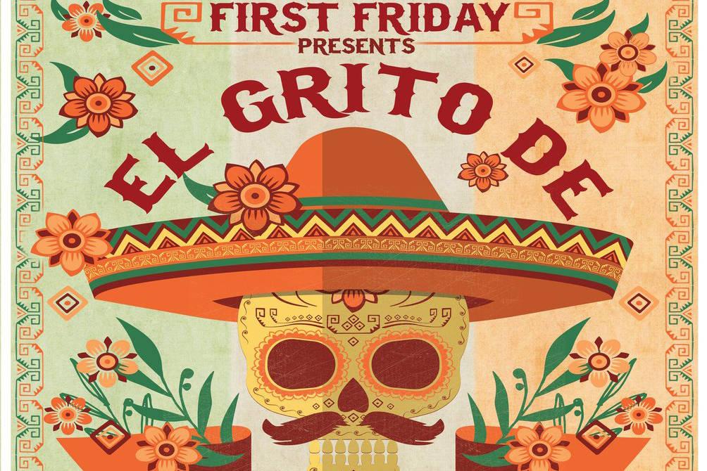 Downtown Las Vegas' First Friday celebrates Cinco de Mayo