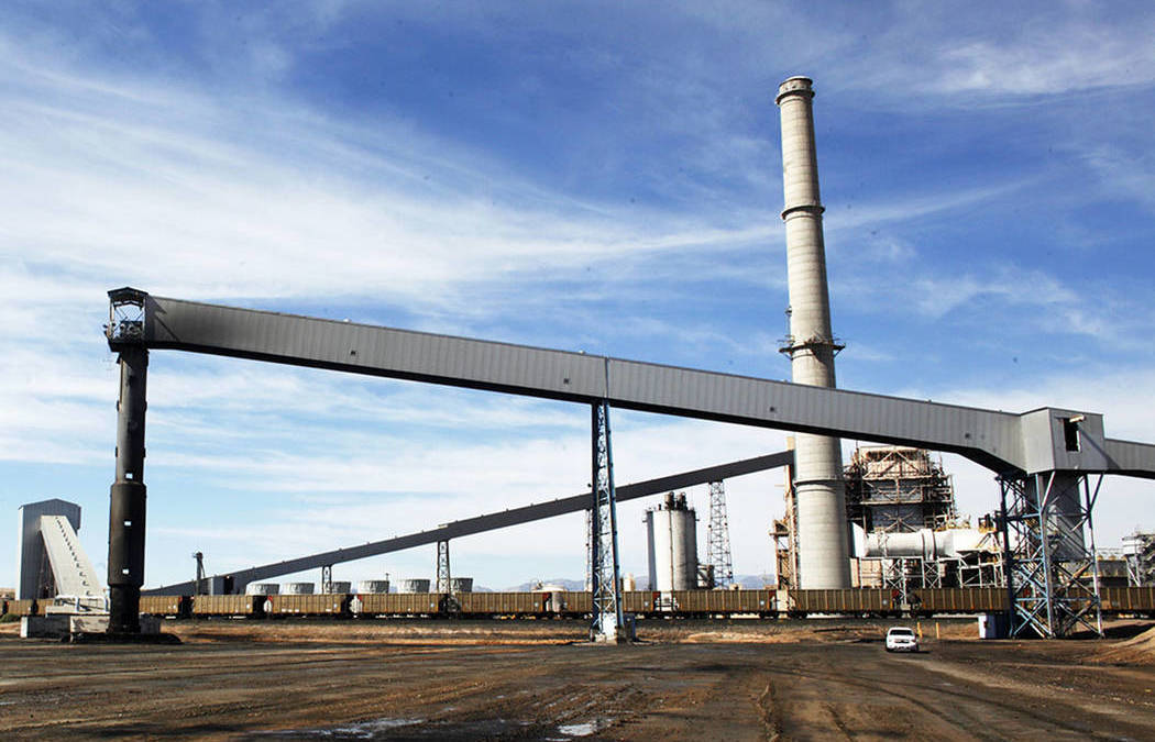 Nevada coal plant may close a decade earlier than planned