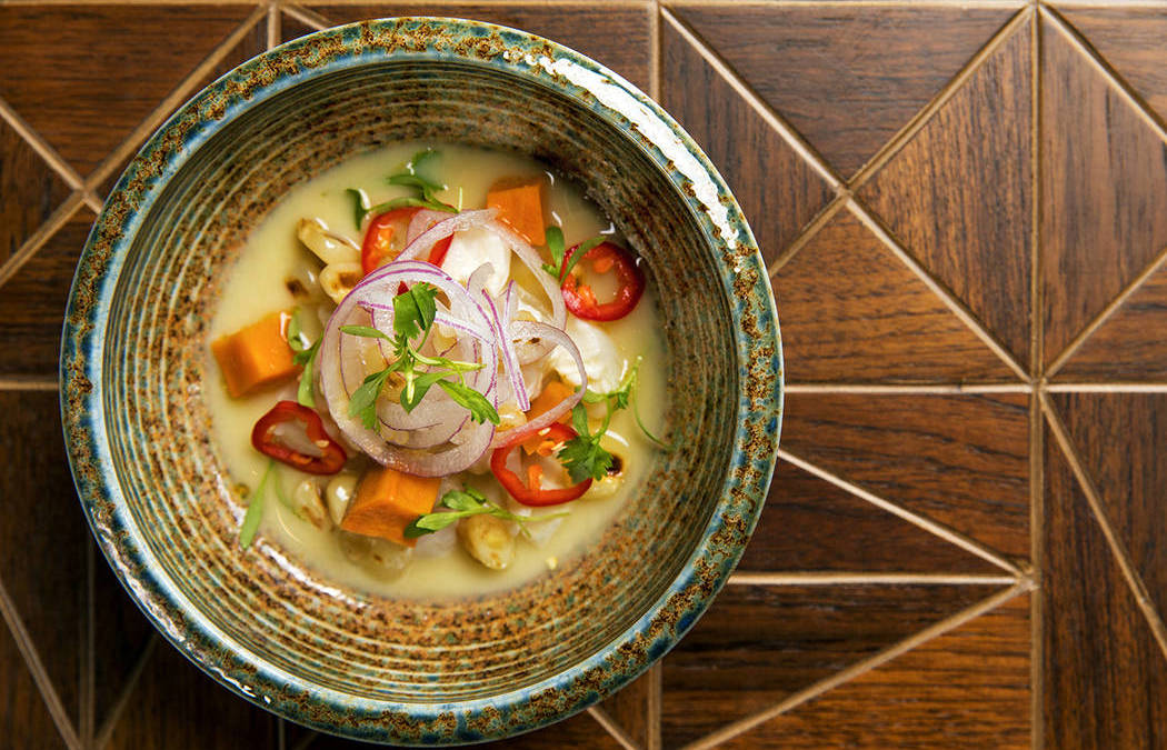 Lorena Garcia is ready to showcase Latin American cuisine at Chica