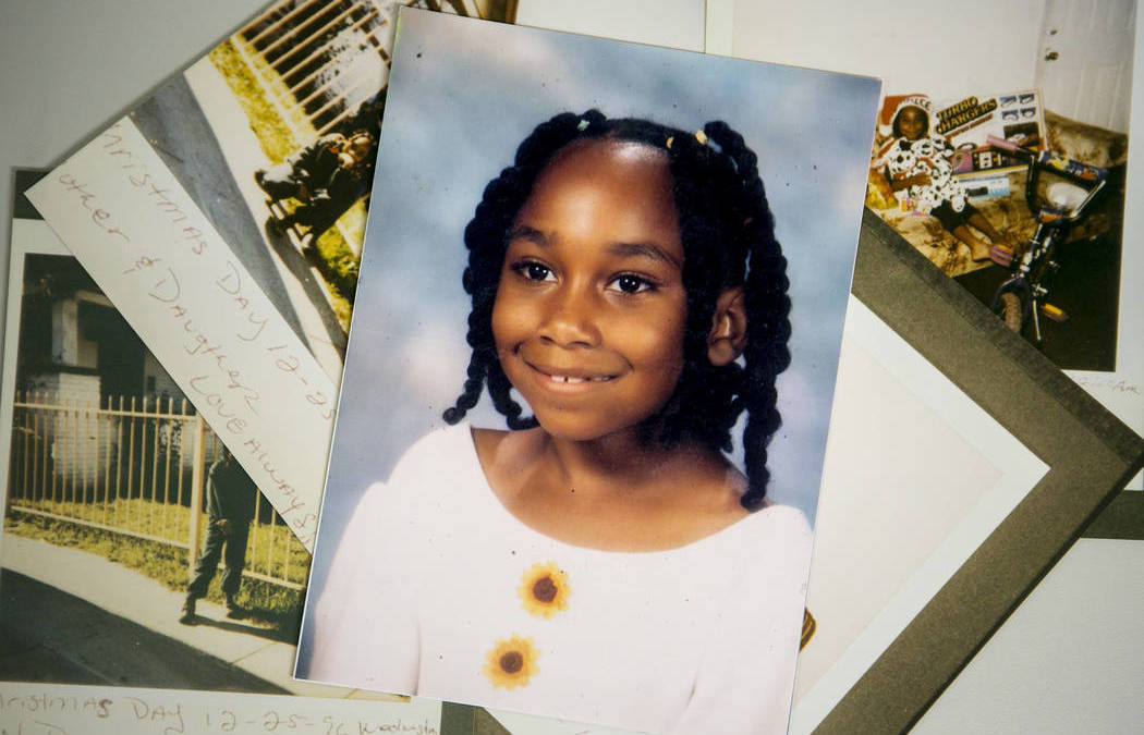 7-year-old girl's murder at Nevada casino still haunts 20 years later