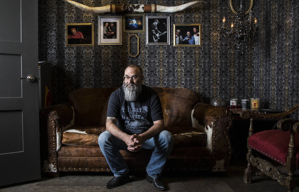 Founder Chris Lowden discusses rise of Stoney's Rockin' Country