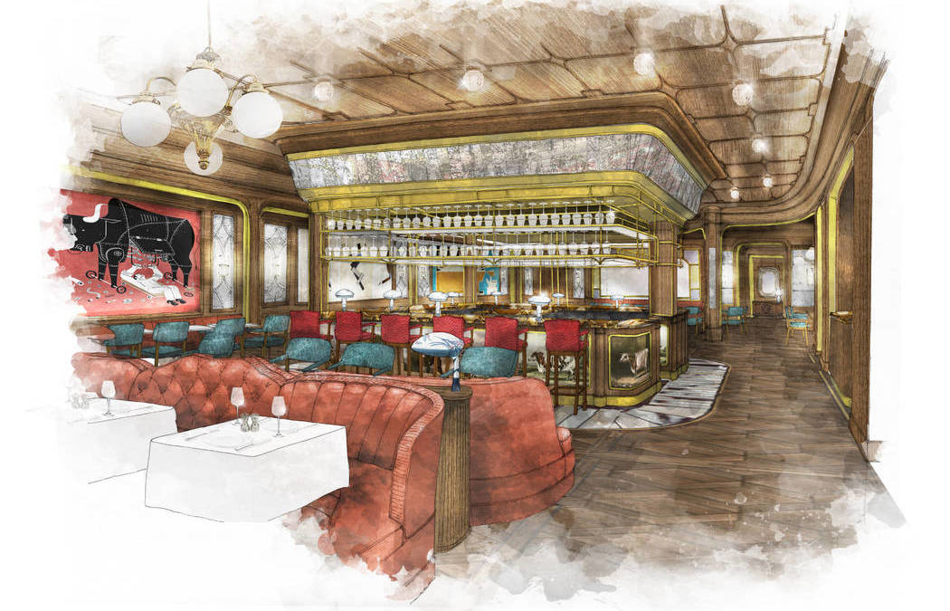 Chicago-based Bavette's steakhouse coming to Park MGM