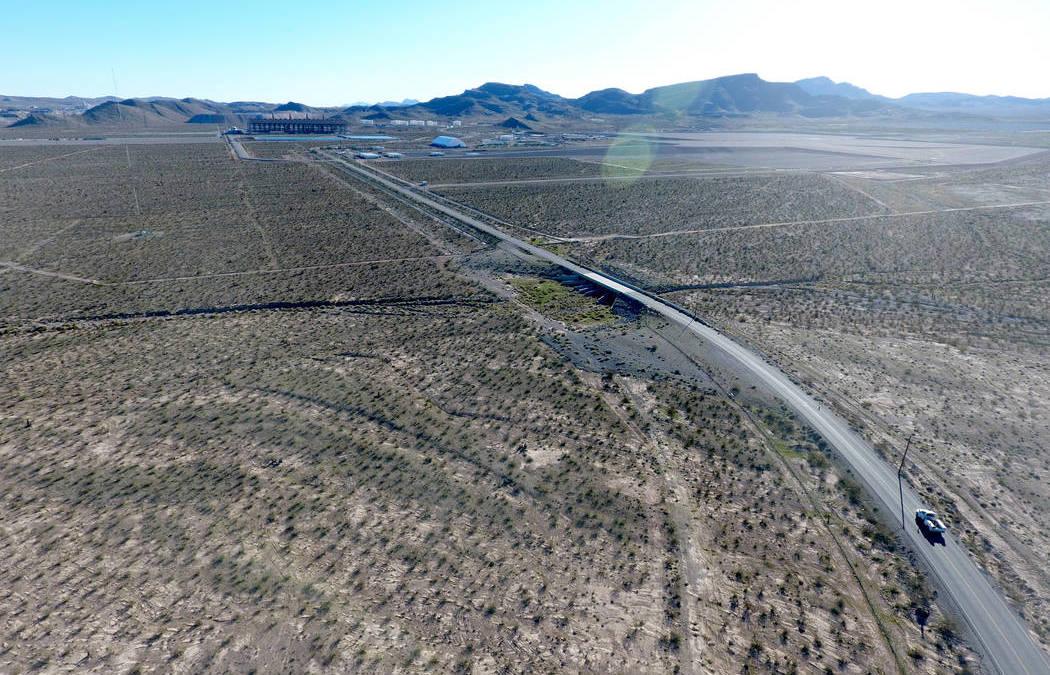 Faraday Future spent $14M in North Las Vegas in first quarter, report notes