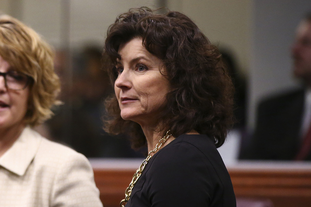 School background checks bill gets unanimous OK in Nevada Assembly