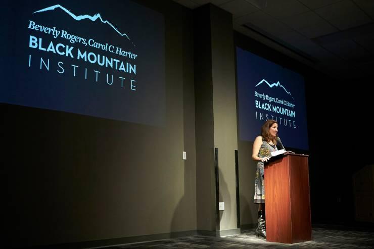 Black Mountain Institute Announces 2017-2018 Fellows