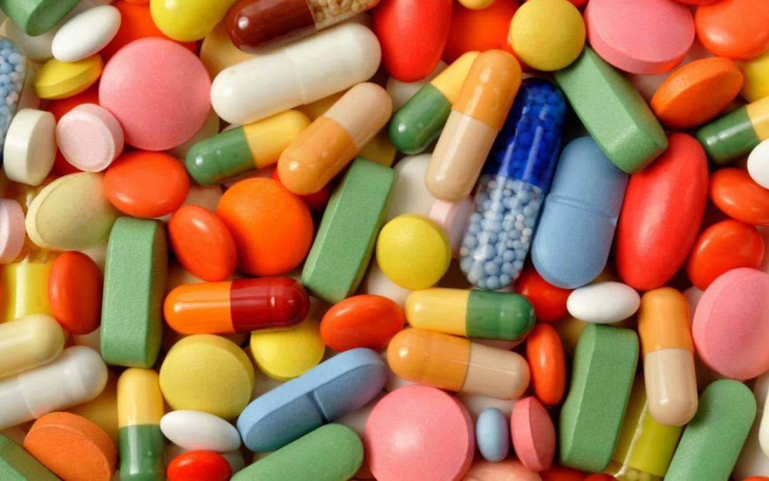 Must-have vitamin supplements for every prepper