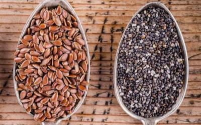 Six Superfoods That Are Nutrient Dense and Extremely Healthy