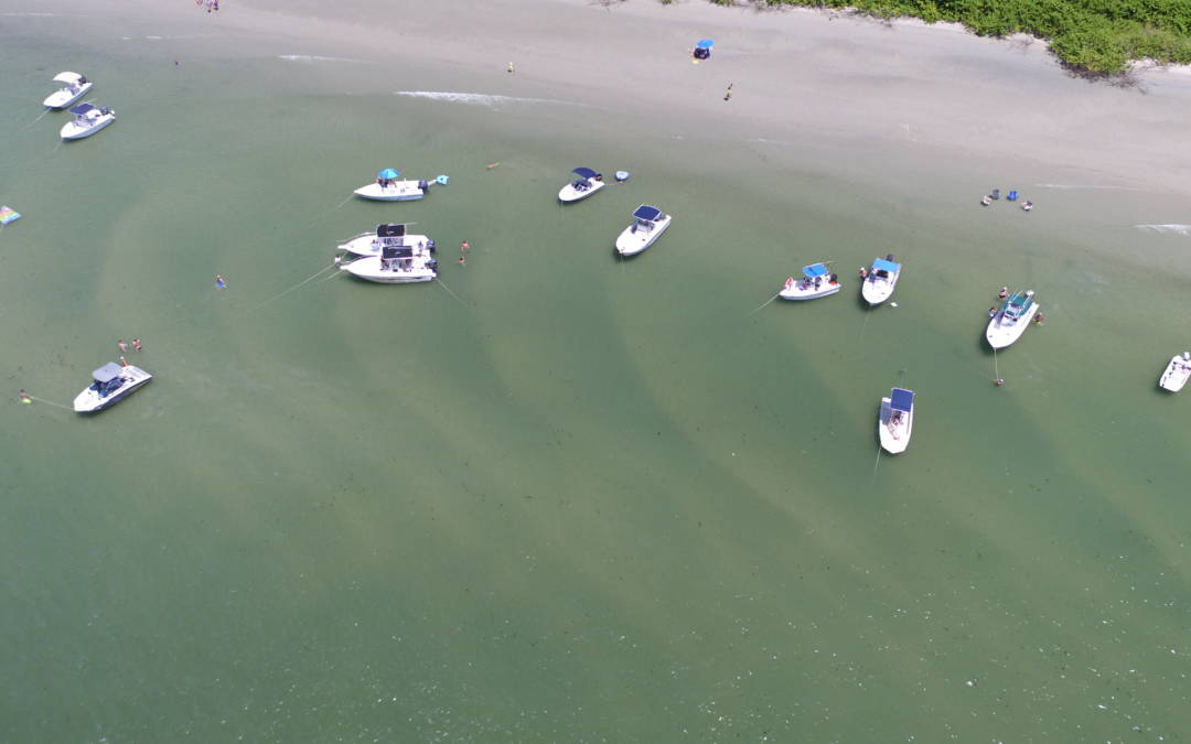 UF/IFAS Indian River Lagoon Issues Team Conducting Listening Session and Lunch June 1