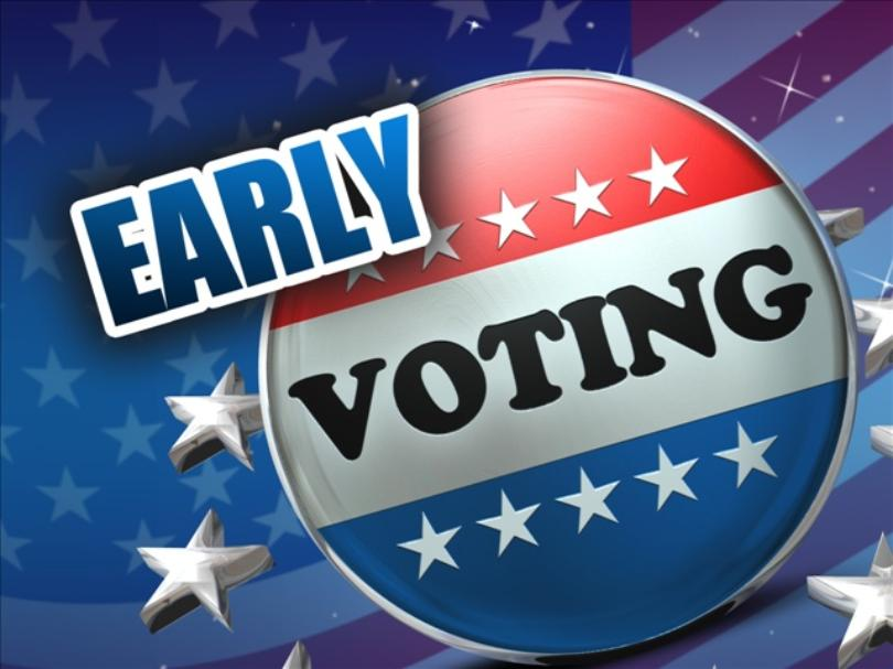 Early Voting for Henderson Election Starts Saturday