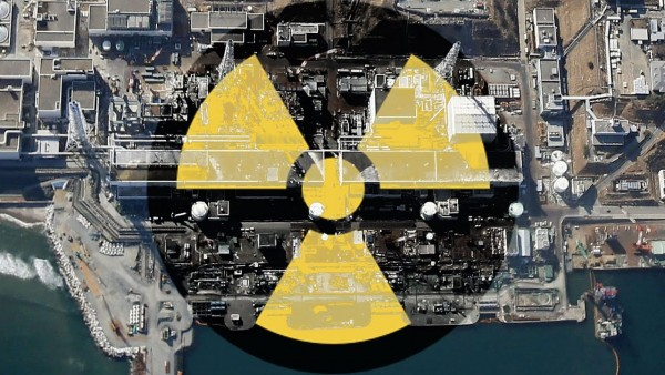 """Japan to """"drop tanks"""" full of Fukushima nuclear waste directly into the ocean"""