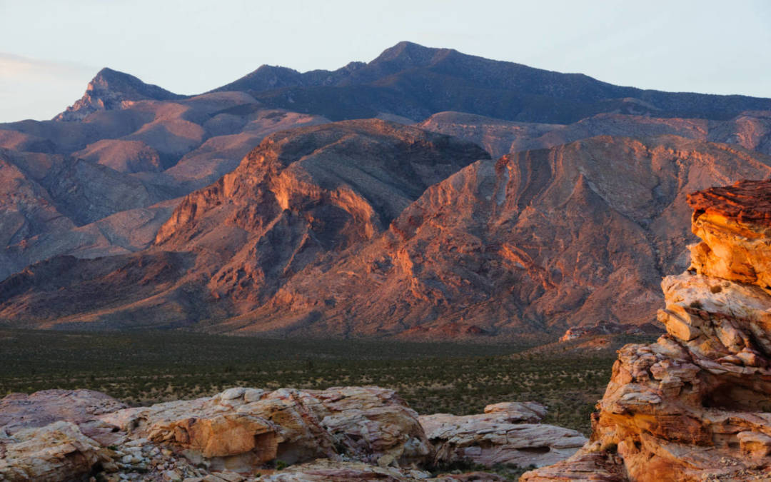 Nevada awaits details about national monument review