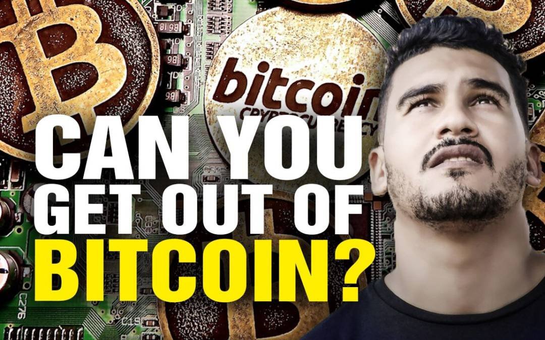 DO THE MATH: Here's the rational analysis why 99% of current Bitcoin owners will never be able to sell Bitcoins for anything close to its imagined current value