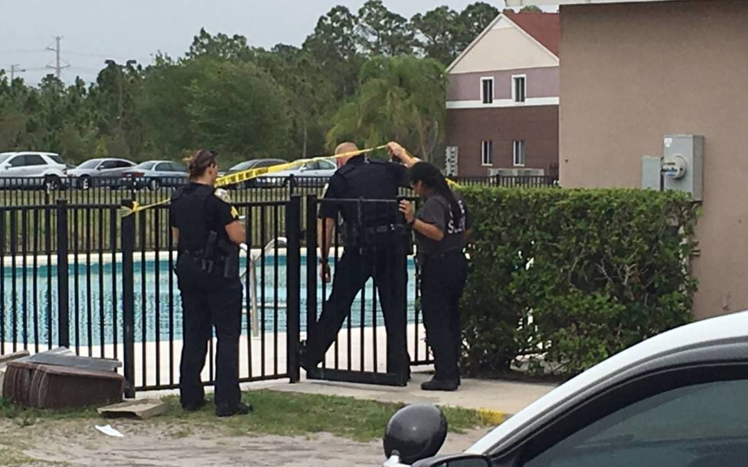 Port St. Lucie Police investigating drowning of a 6 year old boy