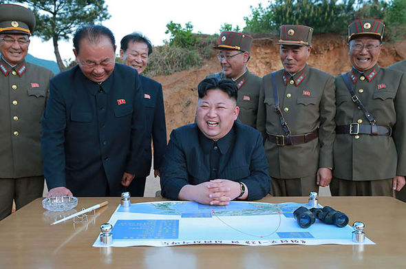 North Korea says missile meets all specifications, ready for mass-production