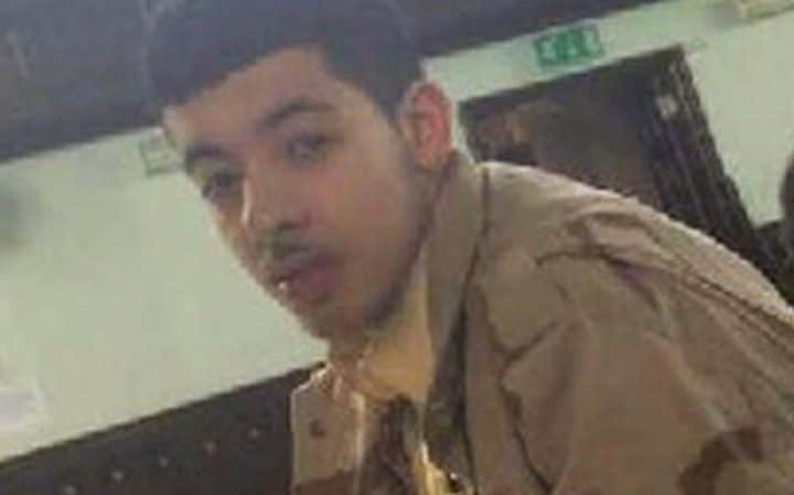 Security services missed five opportunities to stop the Manchester bomber