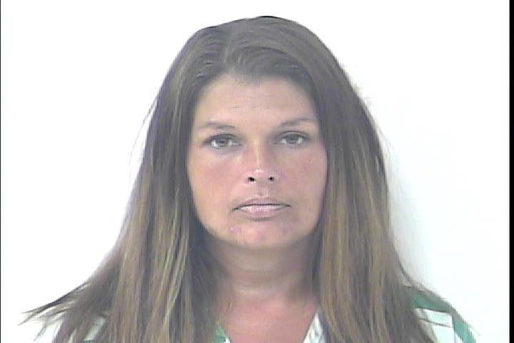 High School Chemistry  teacher arrested for having sexual relations with a student in Port St. Lucie
