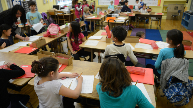 More Clark County school teachers will call it quits after the school year