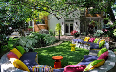 Gardening Tips to Improve Outdoor Space