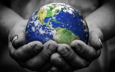 Survey: Vast Majority Of People All Over The World Want Global Government To Save Them