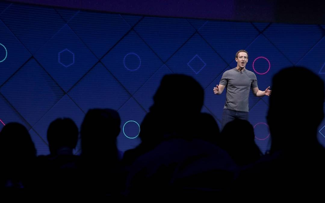 Facebook Won't Say If It Will Use Your Brain Activity for Advertisements