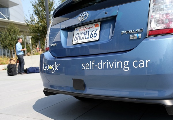 Local speeders and driverless vehicles