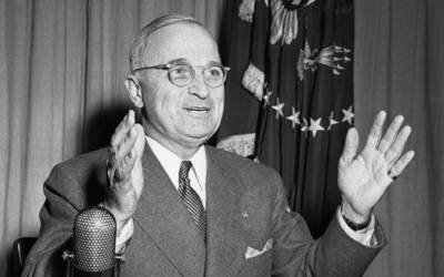 FLASHBACK: Truman Shared Secret Troop Movements With Soviet Russia During Korean War