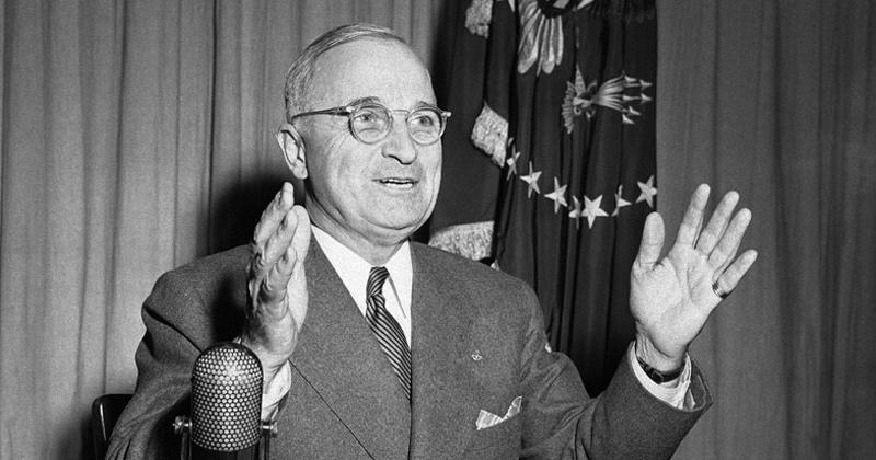 FLASHBACK: Truman Shared Secret Troop Movements With Soviet Russia During Korean War