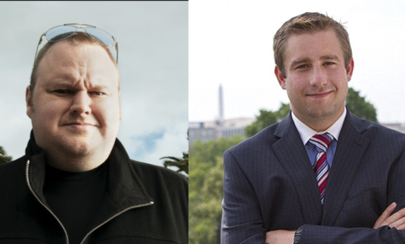 Kim Dot.Com DROPS BOMBSHELL! — SETH RICH LEAKED DNC EMAILS TO WIKILEAKS